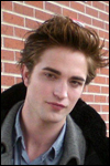 Biography of Robert Pattinson