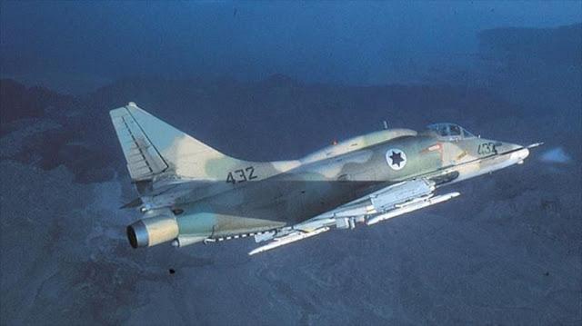 Documentos: Israel vendió armas a Argentina en guerra de Malvinas