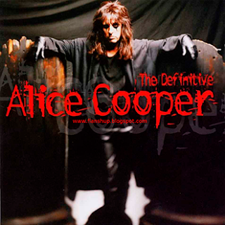 Alice Cooper  - The  Definitive Collection (2001)