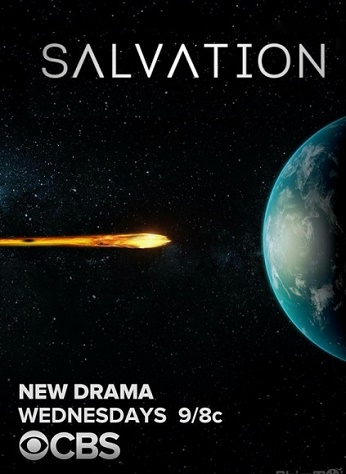 Sự Cứu Rỗi (Phần 2) - Salvation (Season 2)