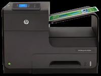 HP Officejet Pro X451