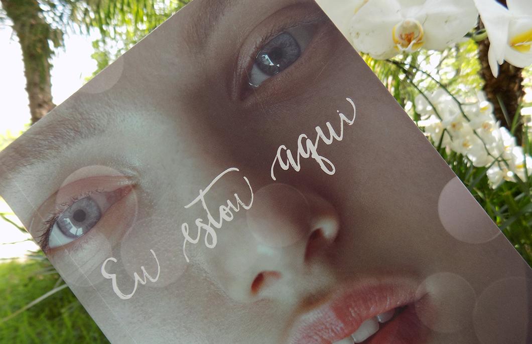 Eu Estou Aqui, de Clélie Avit