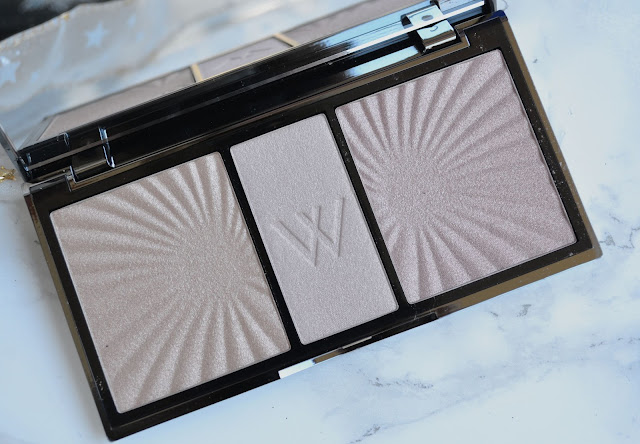 Lise Watier Glam Celebration Review Swatches