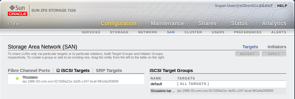 Technical blurb about Oracle Engineered Systems: Creating
