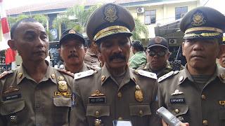 Pol PP Kab Cirebon Ingin Lebih Melayani Masyarakat