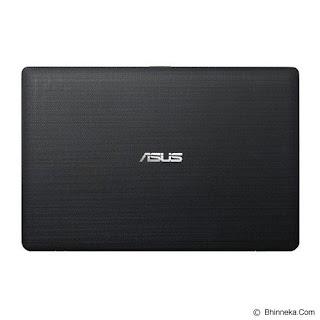 Notebook ASUS X200MA-KX637D dengan Sonic Master Harga 2 Jutaan
