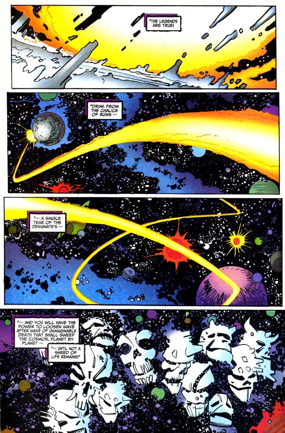 Thor (1998) Issue #22 #23 - English 8