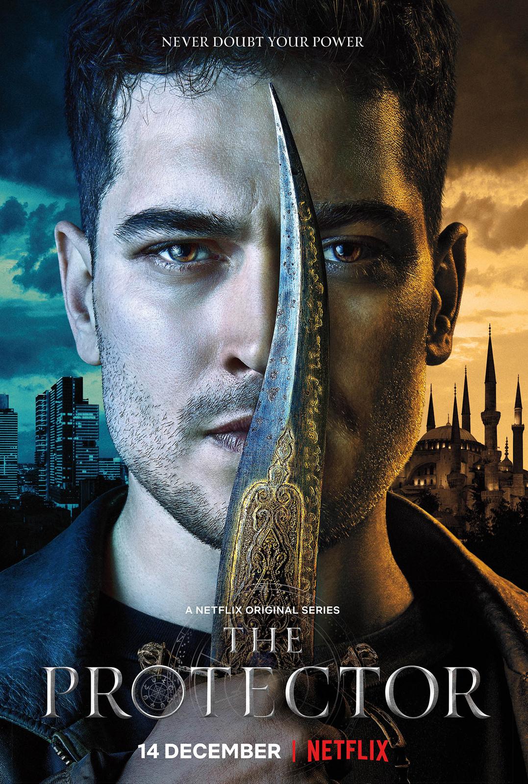 Hakan El Protector  Temporada 1 720p Lat – Cast