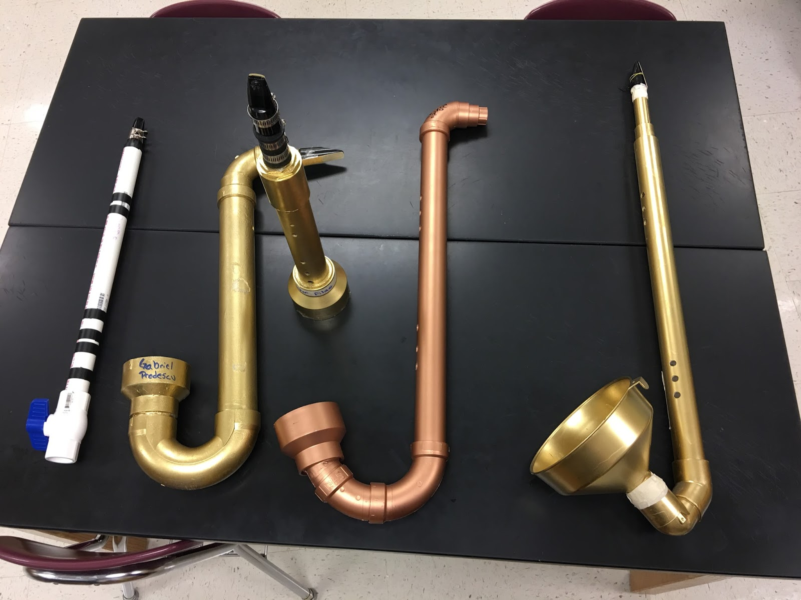 Get Hesterized!: 7th Grade Science Sound Unit Musical ...