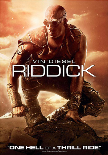 Riddick 2013 Dual Audio Hindi BluRay 480p ESubs 1