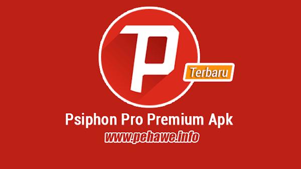 Psiphon Pro Premium VPN v168 [Subscribed]