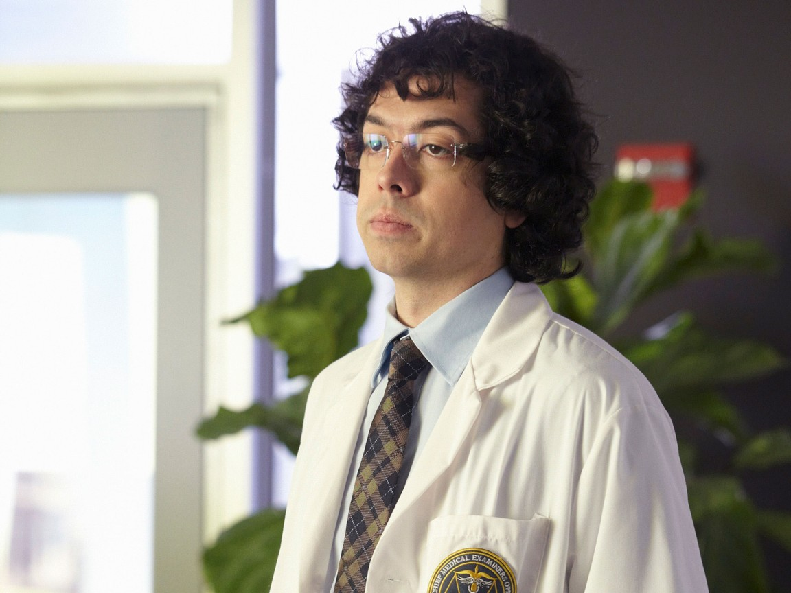Body of Proof - Season 2 Episode 06: Second Chances