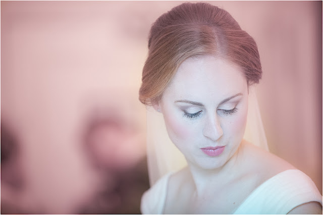 bridal makeup at careys manor hotel