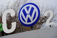 Le groupe Volkswagen, la cible parfaite