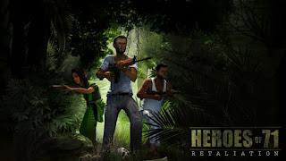 Heroes Of 71 Retaliation Mod Apk