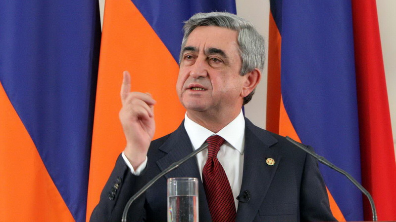 Η Αρμενία ακύρωσε τη συμφωνία ειρήνης με την Τουρκία