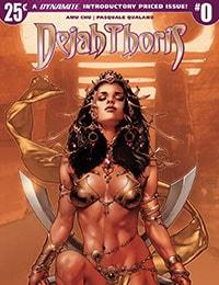 Dejah Thoris, Volume 2