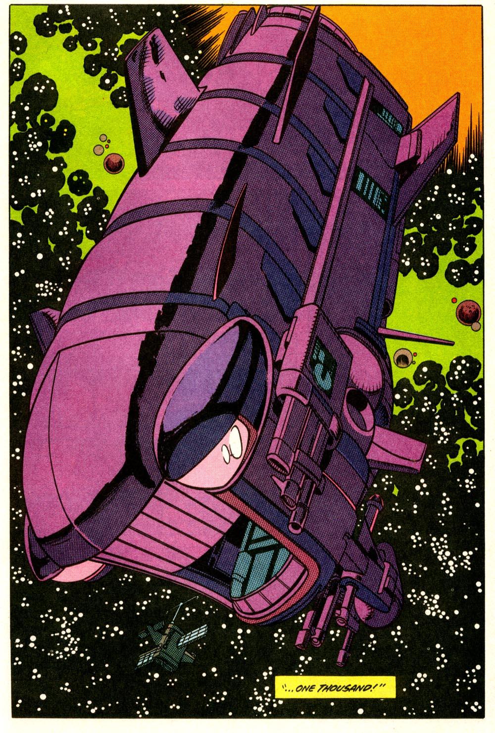 Read online Wonder Woman (1987) comic -  Issue #67 - 9