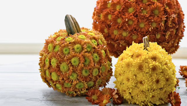 15 AWESOME Gratitude Filled THANKSGIVING DAY Ideas - CENTERPIECE