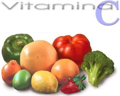 Vitamina c, vitaminat c, vitamine c, roli I vitamines c, roli I acidit askorbik,vitaminat,