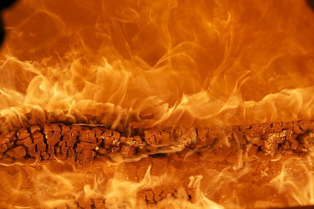 Api neraka, karakter iman pada anak, hari akhir