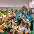 #Handebol – Bifinalistas no ano! Juvenil feminino do Time Jundiaí avança a decisão