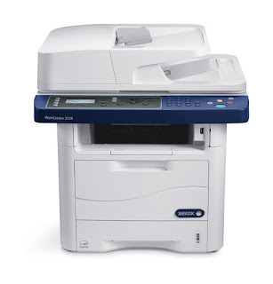 Xerox WorkCentre 3225 Driver Download
