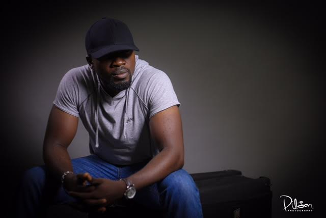 Filmmaker, Adekunle 'Nodash' Adejuyigbe, I was told not to make 'The Delivery Boy,'