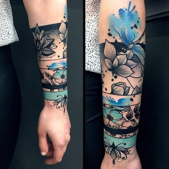 25 Popular Tattoo Ideas And Designs