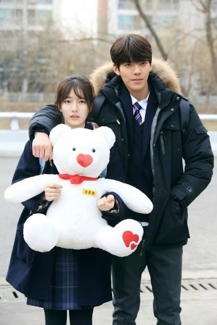 Sinopsis Uncontrollably Fond Korean Drama