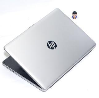 Laptop HP 14-bw099TU Bekas Di Malang
