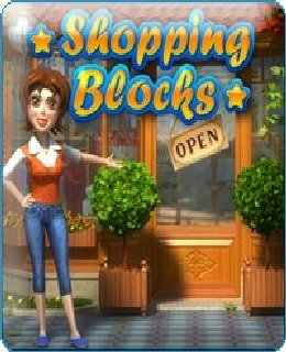 Shopping Blocks wallpapers, screenshots, images, photos, cover, posters