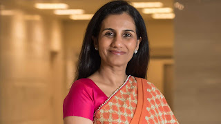 Spotlight : Two Indians on list of most powerful women in international business