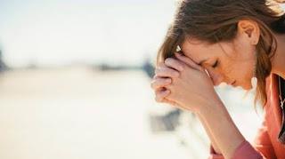 Mengapa Kita Harus Berdoa, Jadilah Kehendak-MU