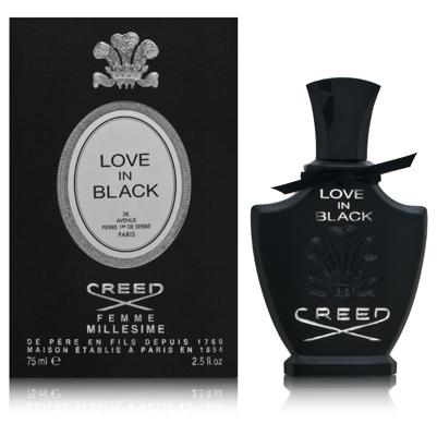عطر كريد لوف إن بلاك Love in Black Creed