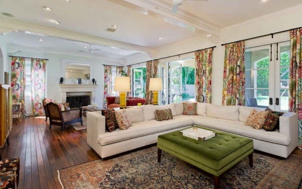 City Dwellin': Tori Spelling's House Is For Sale