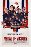 Huân Chương Chiến Thắng - Medal of Victory