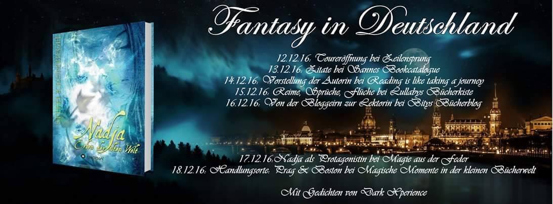Blogvlogtour Nadja Erben Der Alten Welt Magische Momente