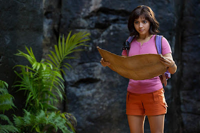 Dora And The Lost City Of Gold 2019 Image 1