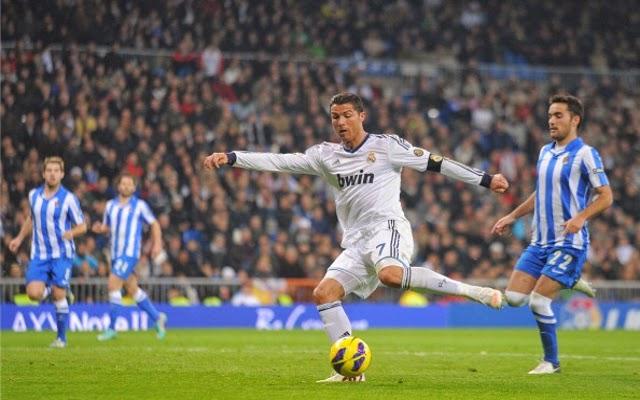 Jadwal Bola Liga Spanyol: Prediksi Hasil Real Sociedad vs Real Madrid
