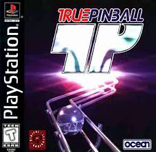 True Pinball - PS1 - ISOs Download