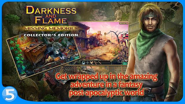 Darkness and Flame 2 APK FULL premium