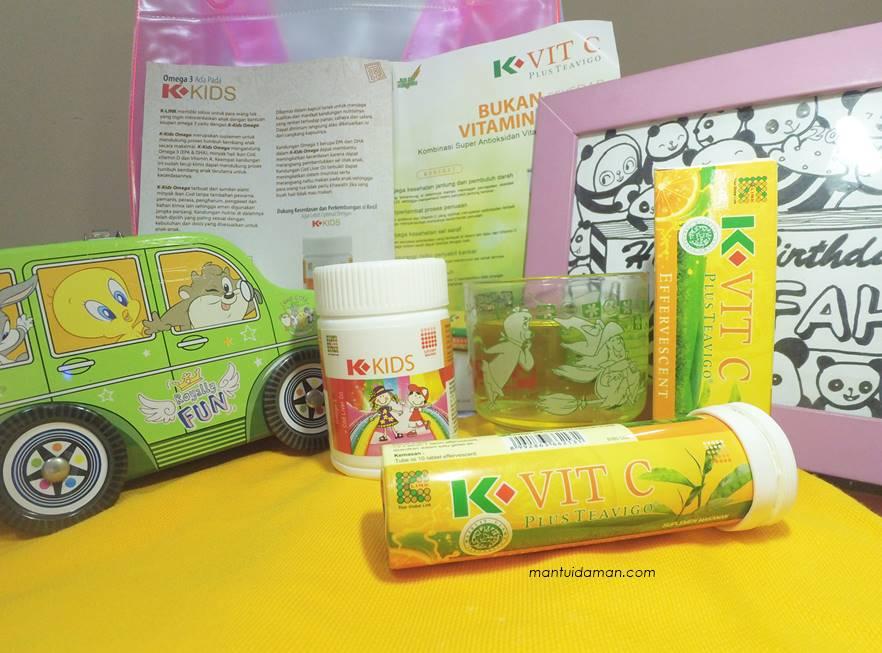 K link Indonesia
