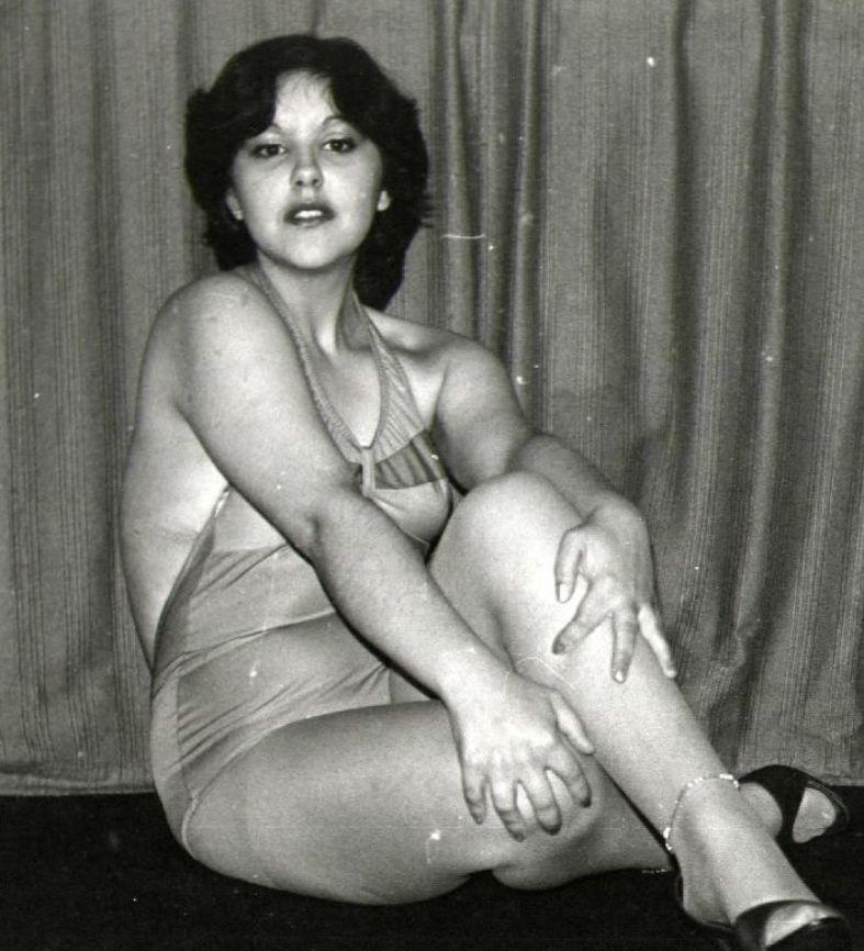 Naked Black British Ladies Photos 48