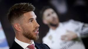 Judi Bola - Ramos Kuat Untuk Madrid