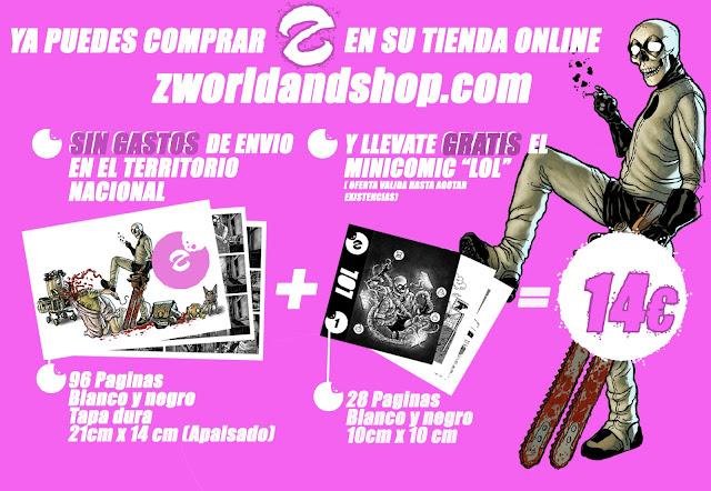 Z  Valentin Ramon , tienda oficial on line