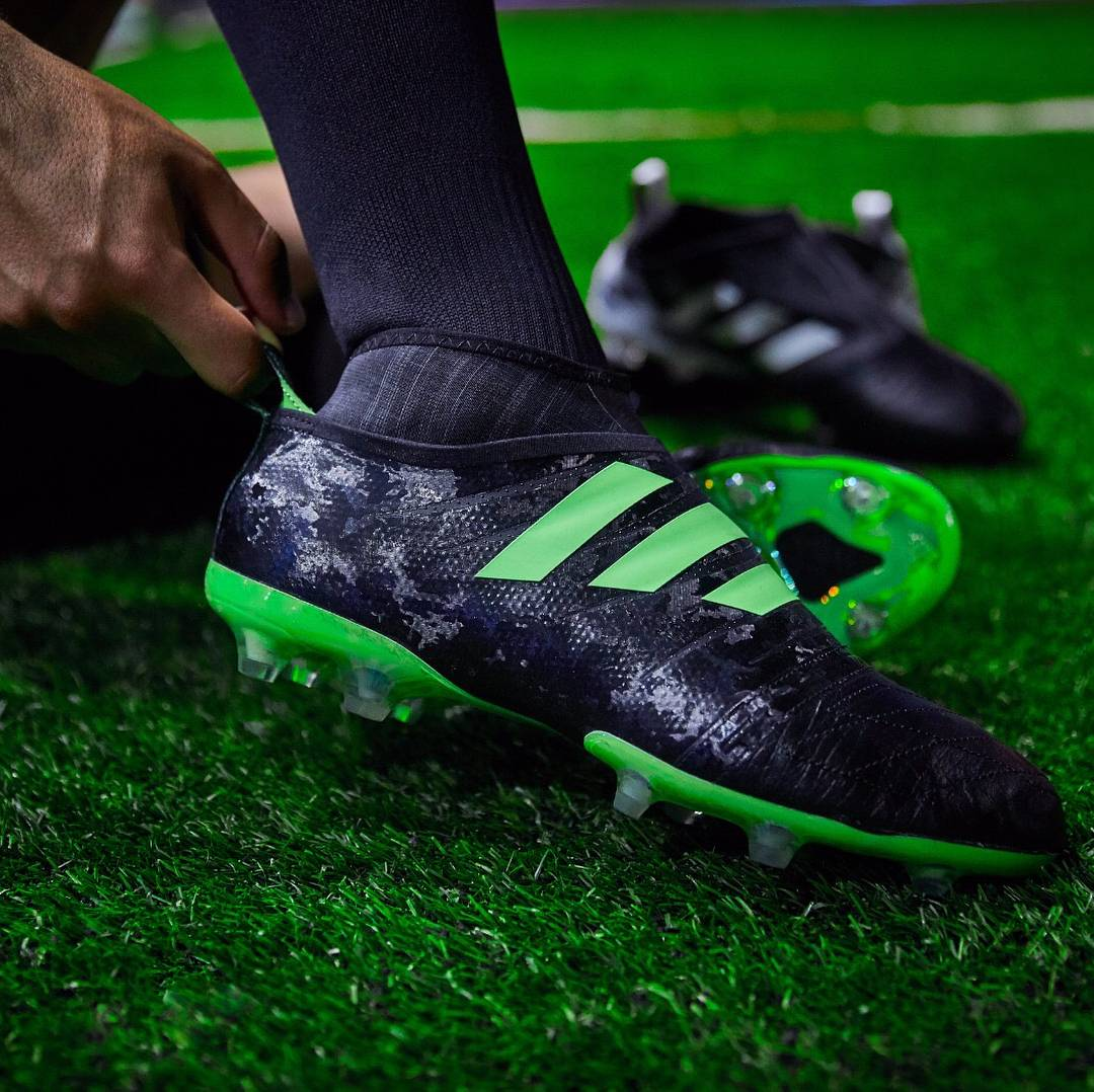 e88b0c77c4b First Adidas Glitch Hacked Boots Released - Footy Headlines ...
