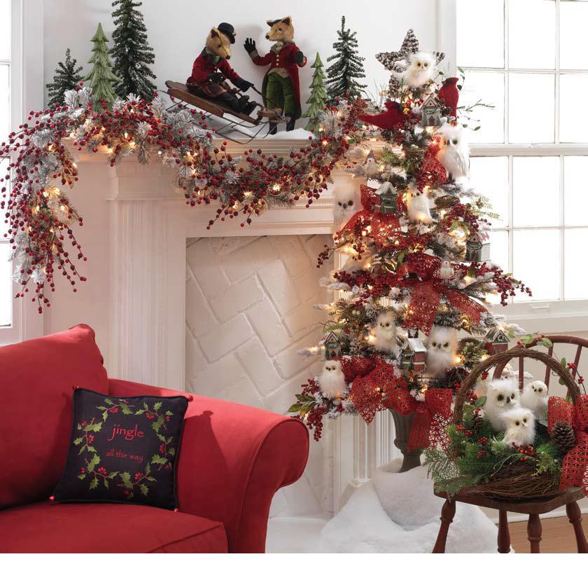 RAZ Christmas At Shelley B Home And Holiday: NEW Prelit