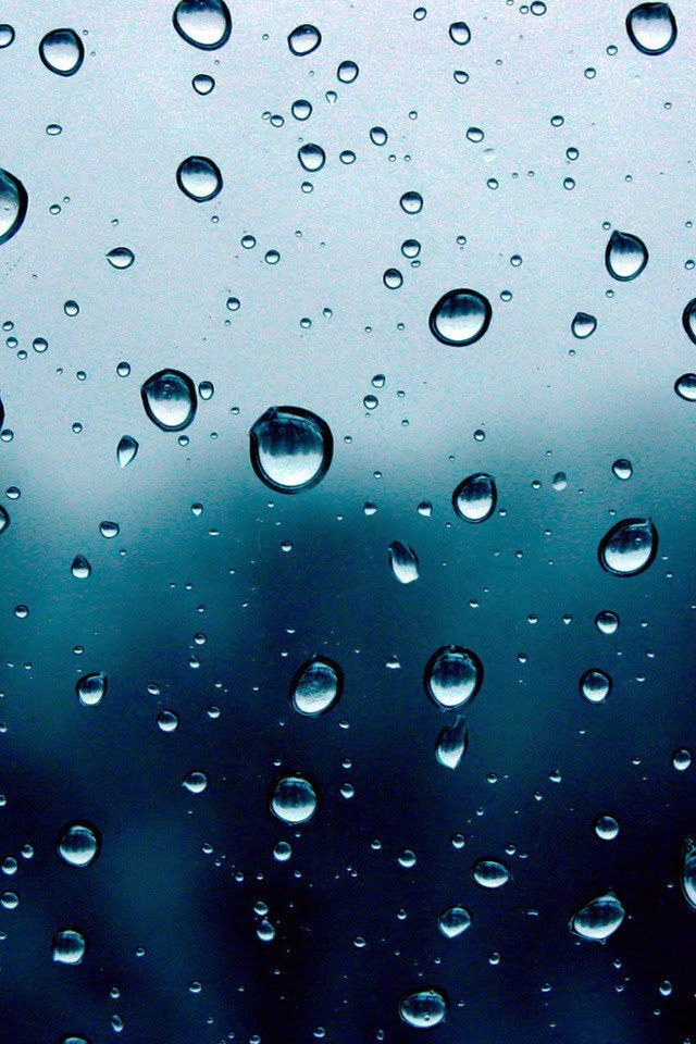 water droplets whatsapp android wallpapers