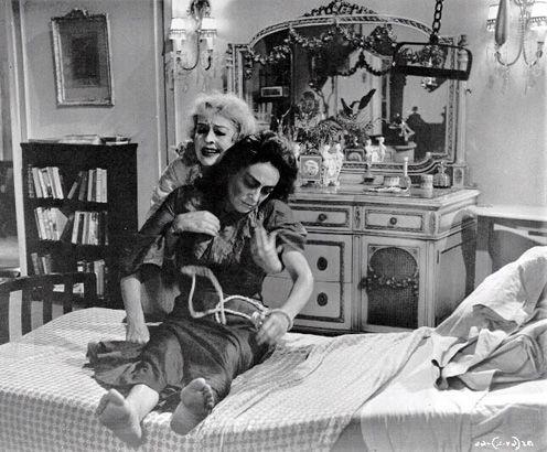 Il Bollalmanacco di Cinema: Che fine ha fatto Baby Jane ...